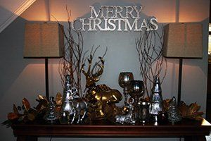 holiday decorating - decorating and design ideas