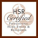 HSR Certified - Professional Home Stager & Redesigner